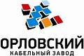 Орловский кабельный завод логотип