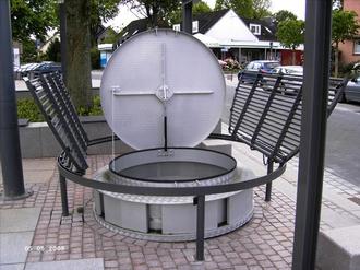 Бетонные комплектные трансформаторные подстанции подземные, БКТП Betonbau