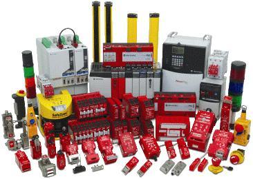 Allen-Bradley products