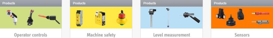 Elobau products