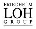 Friedhelm Loh logo