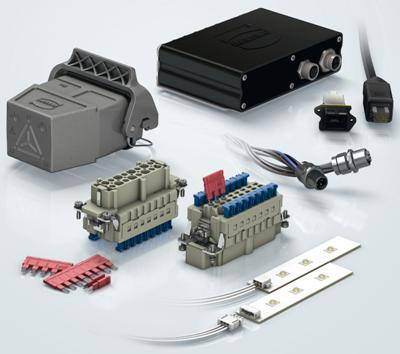 Harting new products 2016