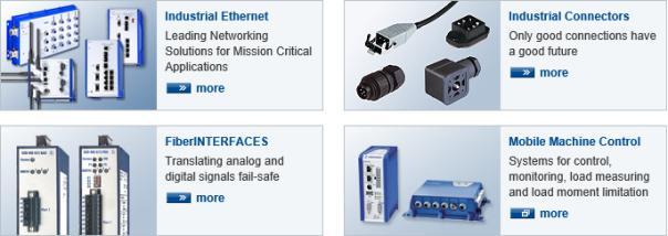 Hirschmann products