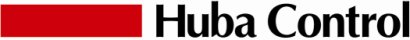 Huba Control logo