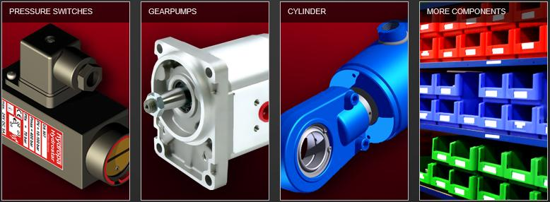 Hydropa products
