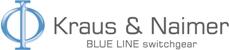 Kraus and Naimer logo