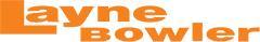 Layne Bowler logo