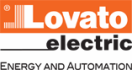 Lovato Electric logo