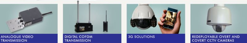 Mel Secure Systems products