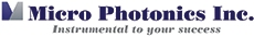 Micro Photonics logo