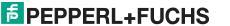 Pepperl Fuchs logo