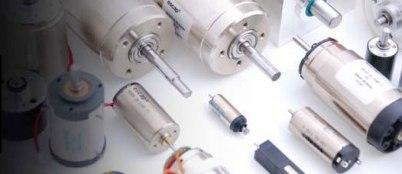 Portescap products