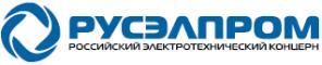 Ruselprom logo