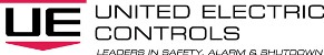 United Electric Controls logo