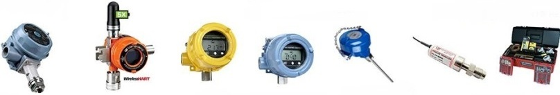 United Electric Controls products
