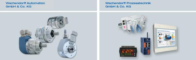 Wachendorff products