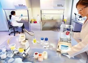 Sartorius Lab Products
