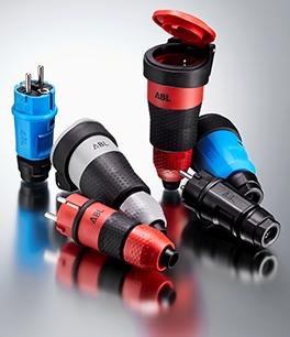 Wiring accessories ABL SURSUM