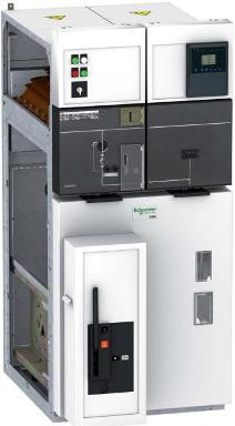 Распределительные ячейки Schneider Electric SM6 6-20 кВ