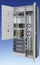 Универсальные шкафы для размещения кабельных фидеров до 630 A с фиксированным (стационарным) монтажом и во втычном исполнении (3NJ6)