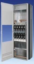 Разъединители in-line типа 3NJ4 (фиксированной установки) для кабельных фидеров до 630 A