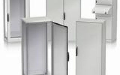 Стальные шкафы Schneider Electric Spacial