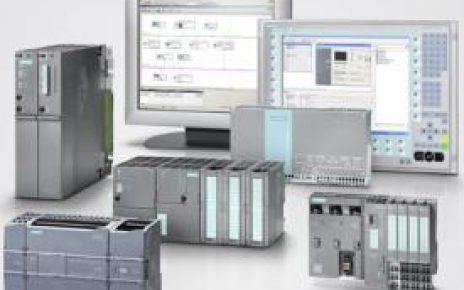 Промышленные системы автоматизации Siemens SIMATIC