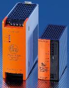 Универсальные блоки питания ifm electronic 24 V DC
