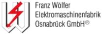 Franz Wolfer logo