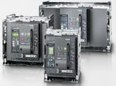 Воздушные автоматические выключатели Siemens 3WT