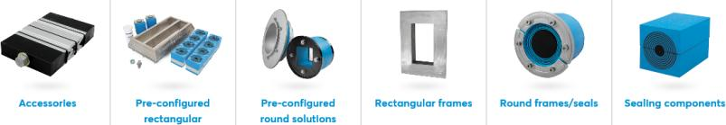 Roxtec products
