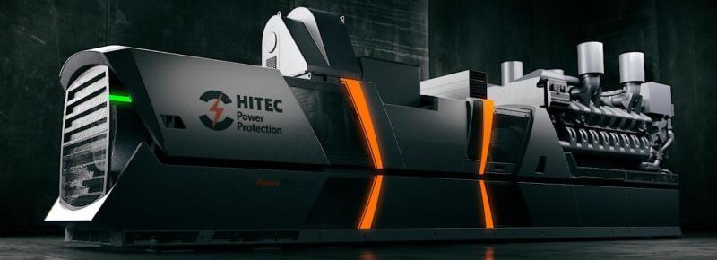 Hitec PowerPRO2700