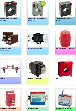 MBS products
