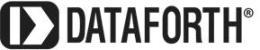 dataforth logo