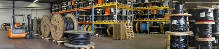 Friesland Kabel products