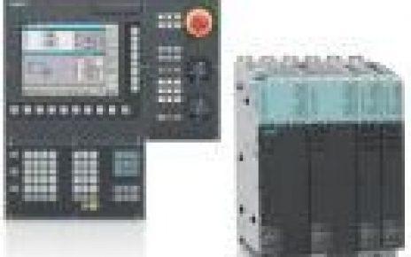 Siemens Sinumerik — 50 лет инновационных решений