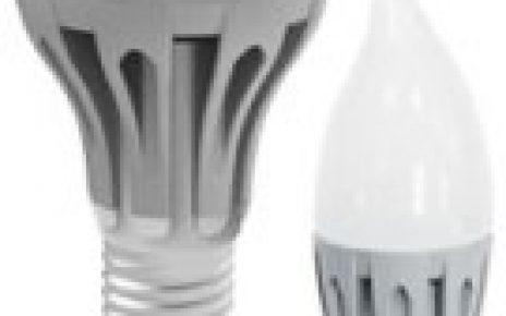Новая линейка светодиодных ламп Wolta
