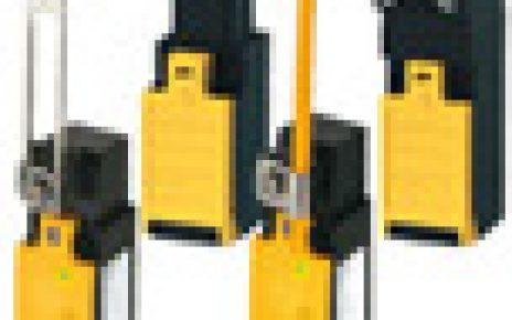 Концевые переключатели Eaton LSE-Titan