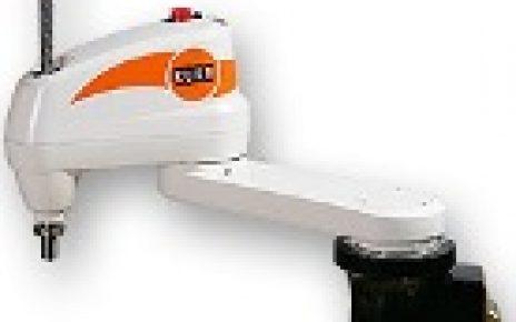 Маленькие роботы KUKA KR 5 scara R350