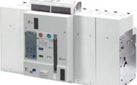 Автоматические выключатели ВА50-45Про