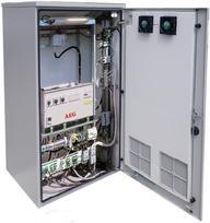 HYBRID ENERGY SYSTEMS ECOpx