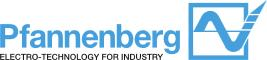 Pfannenberg Logo