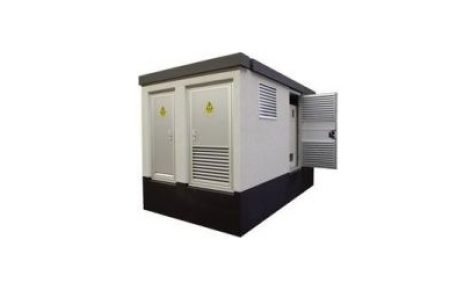 Солнечная подстанция AEG TKS-C