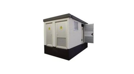 Подстанция AEG TKS-C 500 контейнер