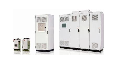 SES Unitrol 1000 and 6000