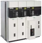 КСО Schneider Electric серии SM6