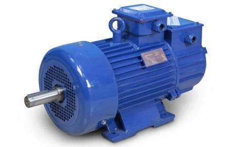 Электродвигатели крановые 4MТН 400