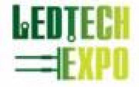 Регистрация на LEDTechExpo 2014