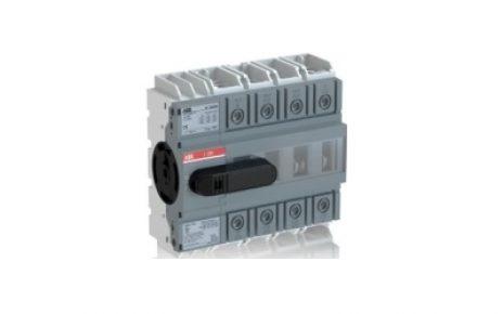 Компактные выключатели-разъединители ABB OT на 4000А