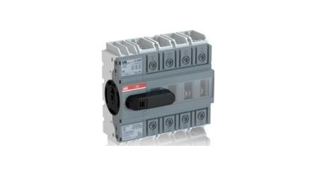 Компактные выключатели-разъединители ABB OT